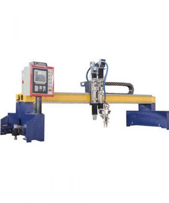 गॅन्ट्री सीएनसी प्लाझ्मा कटिंग मशीन