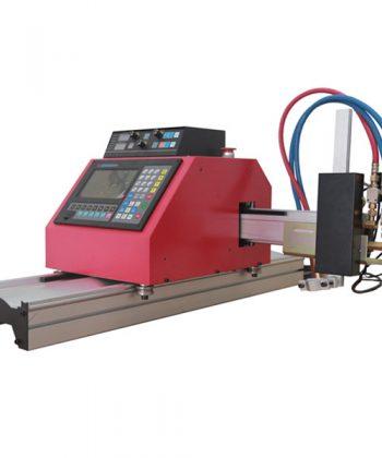 पोर्टेबल सीएनसी प्लाझमा कटिंग मशीन
