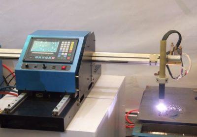 मेटल प्लेटसाठी कारखाना किंमत जाहिरात सीएनसी प्लाझमा कटिंग मशीन