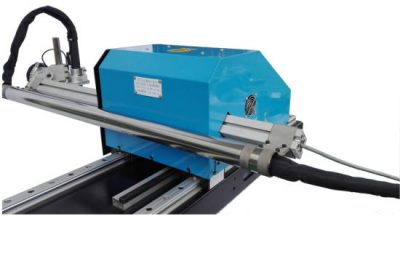 1530/1725 धातू पोर्टेबल सीएनसी प्लाझमा कटिंग मशीन